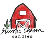 Rustic Charm Candles